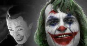 El Joker de Joaquin Phoenix está inspirado en una película de 1928