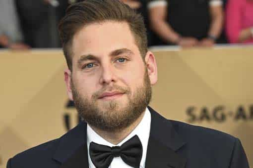 El gran requisito de Jonah Hill para formar parte de The Batman