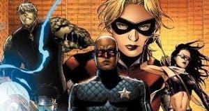Jóvenes Vengadores: la historia podría llegar como serie para Disney+