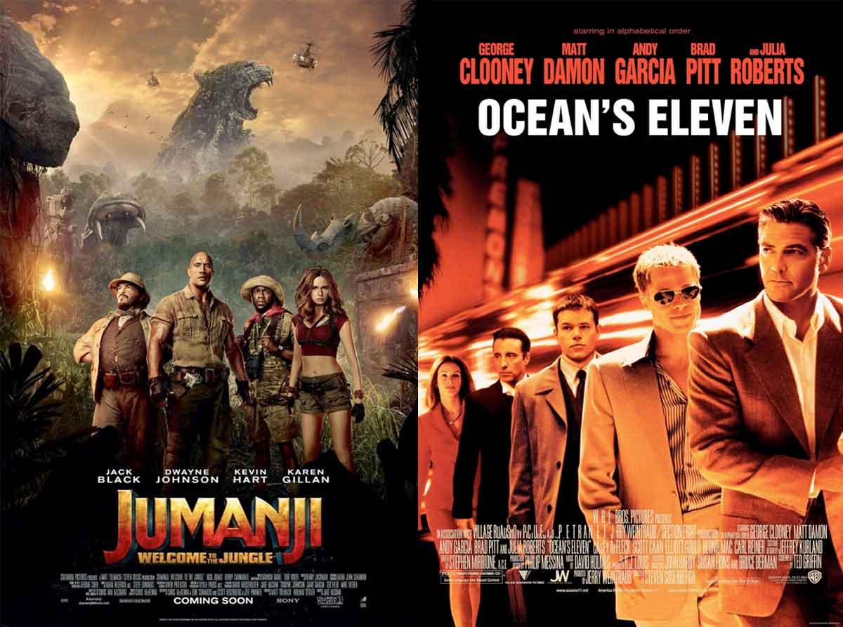 La película estilo Jumanji de Casinos Online que nunca veremos