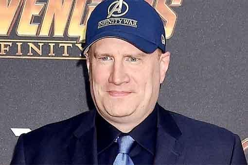 Oficial: El jefe de Marvel hará una película de Star Wars
