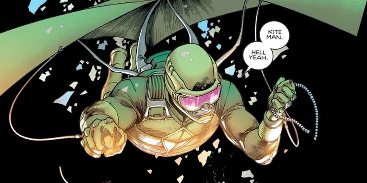 La trágica historia del villano más gracioso de Batman en DC Comics