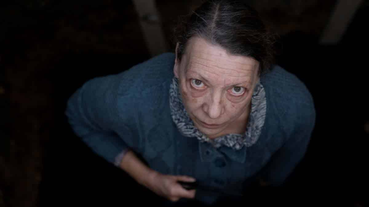 Crítica de Marianne: Una gran dosis de terror llegó a Netflix
