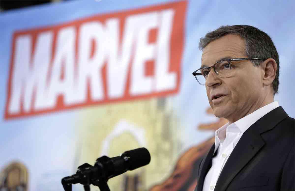 Revelan por qué Disney no compró Marvel mucho antes