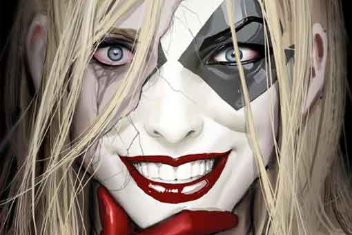 Harley Quinn tiene un nuevo pasado como víctima enamorada