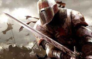 Disney hará una película familiar de Caballeros Medievales