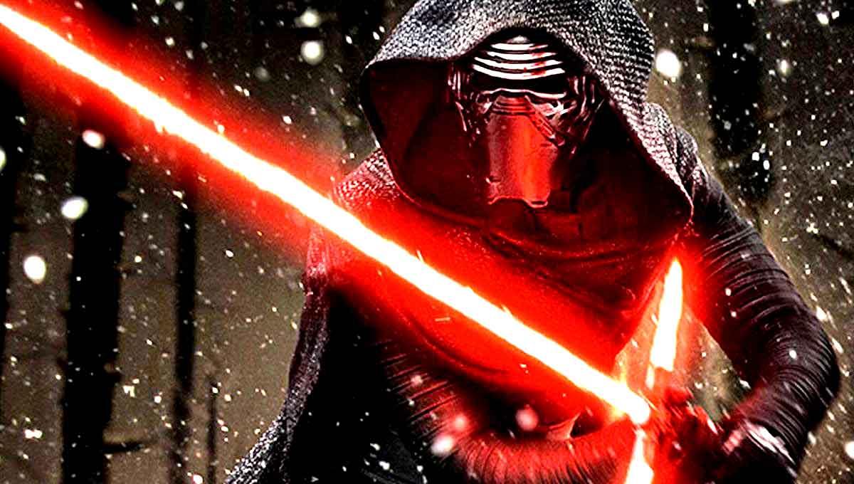 Star Wars: Adam Driver dice que Kylo Ren es hijo de fanáticos religiosos
