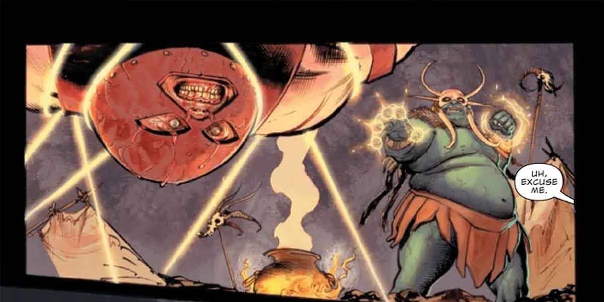 Punisher acaba de rescatar a uno de los grandes villanos de los X-Men