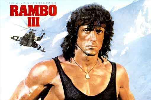 El final eliminado de Rambo 3 habría sido horrible