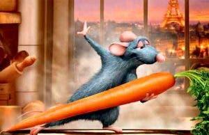 Ratatouille (2007): El director Brad Bird desmiente una popular teoría fan