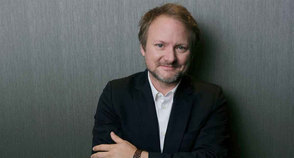 Rian Johnson actualiza el estado de su trilogía de Star Wars