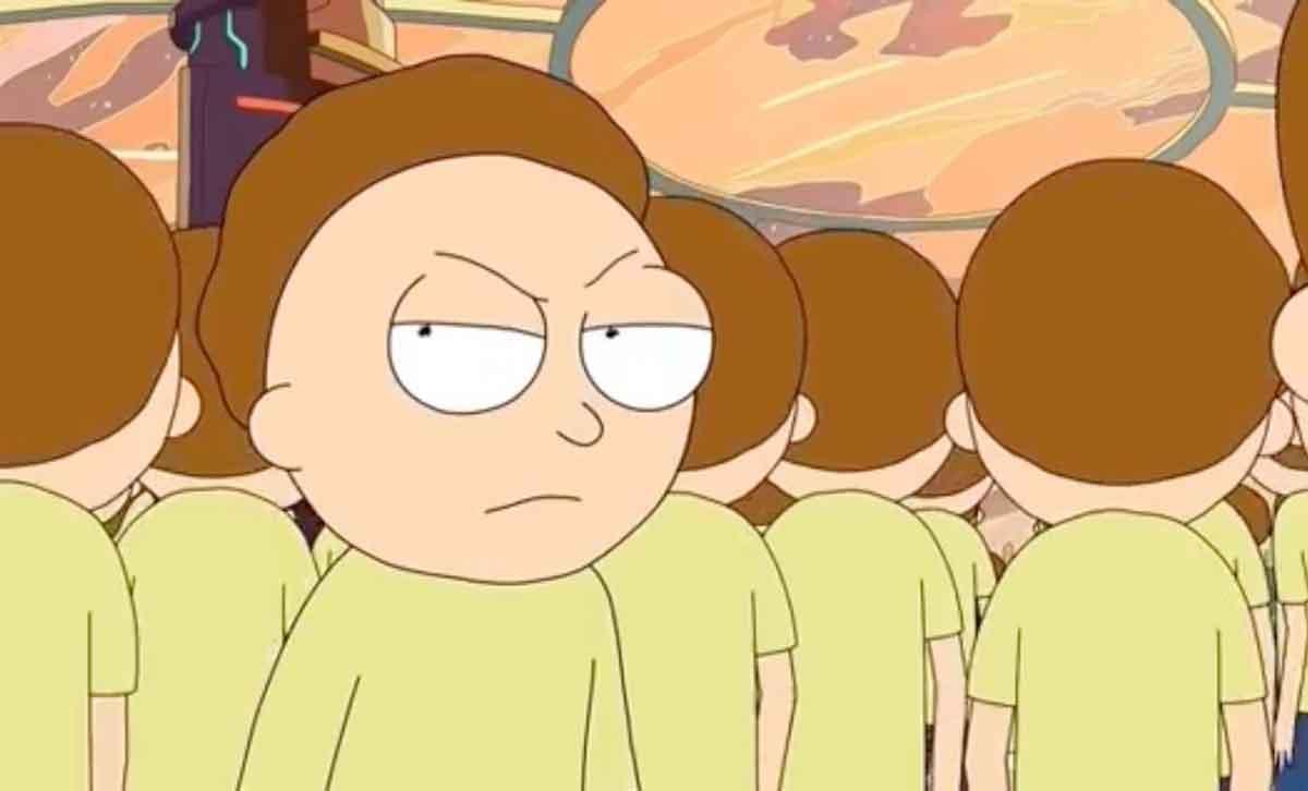 Teoría Rick y Morty: ¿Por qué el malvado Morty es tan importante?
