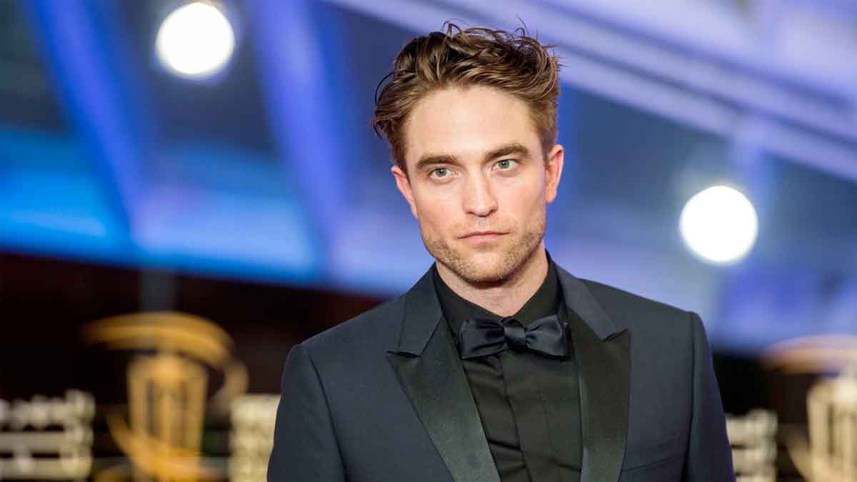 Robert Pattinson ha comenzado a entrenar para The Batman