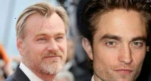 Robert Pattinson pidió consejo a Christopher Nolan para ser Batman