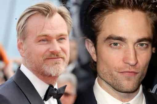 Robert Pattinson pidió consejo a Christopher Nolan para ser Batman