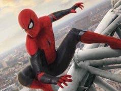 Spider-Man: Lejos de casa. Sony lanza un tráiler del superhéroe Night Monkey