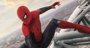 Películas de Marvel Spider-Man: Lejos de casa. Sony lanza un tráiler del superhéroe Night Monkey