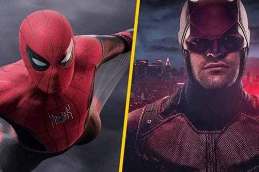 Spider-Man 3 podría tener la vuelta de Charlie Cox como Daredevil