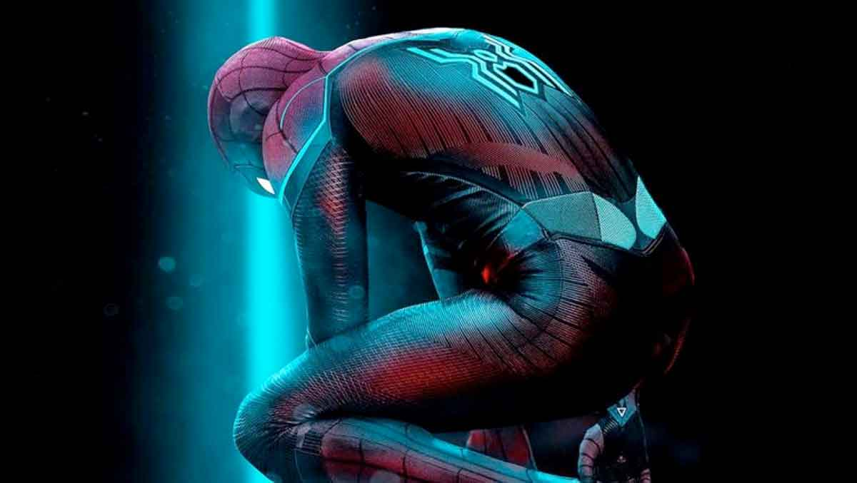 Spiderman regresa al Universo Cinematográfico de Marvel