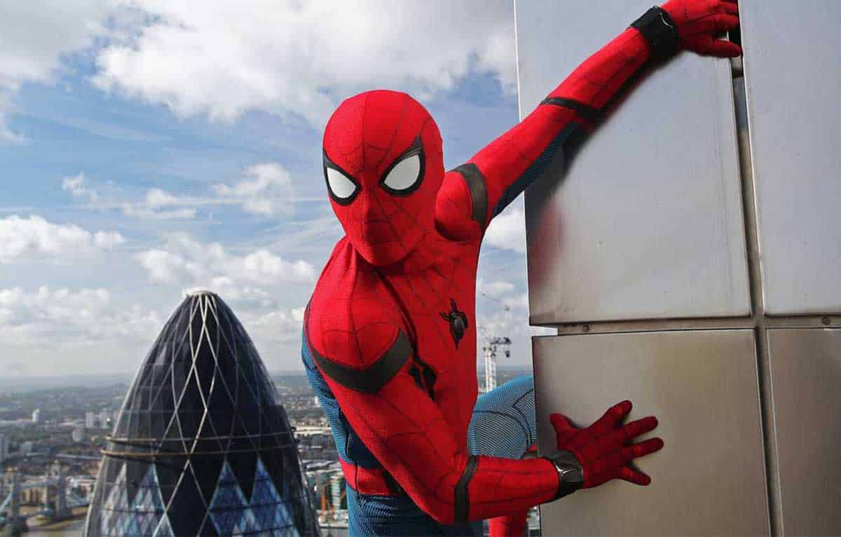 Spider-Man podrá regresar a las películas de Marvel