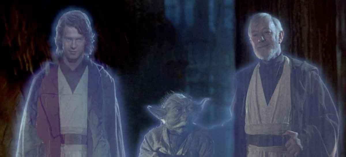 Star Wars 9: Cancelan un panel con Hayden Christensen por los spoilers