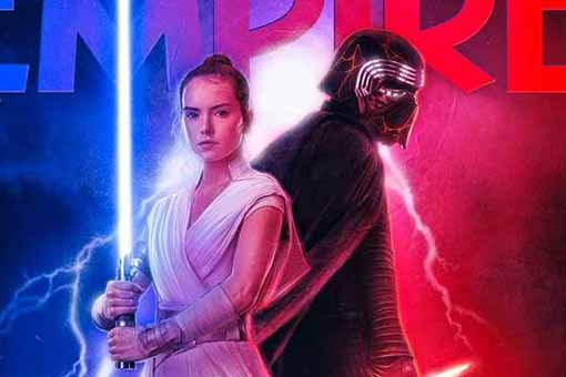 star wars 9 empire