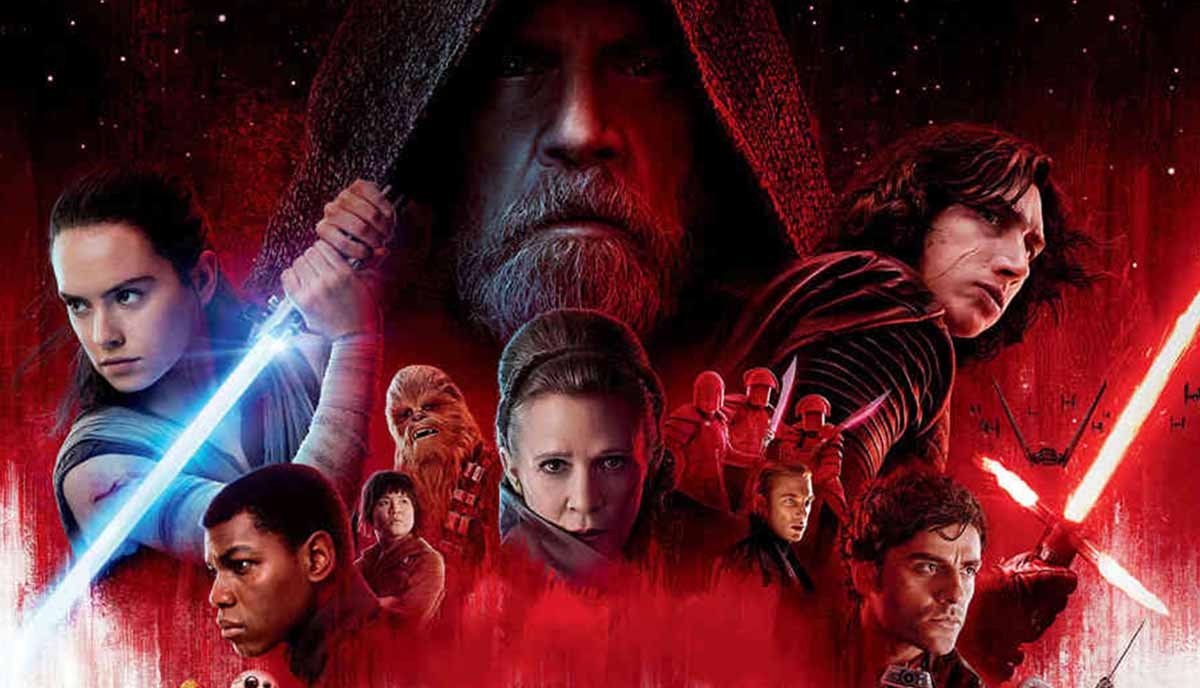 A Star Wars le siente bien copiar a Marvel Studios