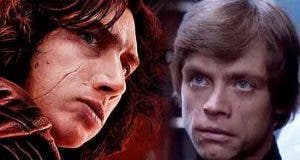 Star Wars: Snoke utilizó a Luke Skywalker para corromper a Kylo Ren