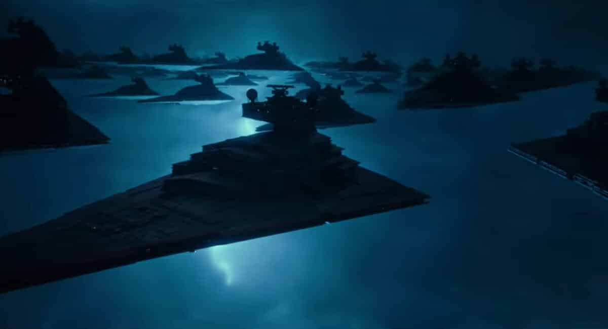 star wars the rise of skywalker star destroyers