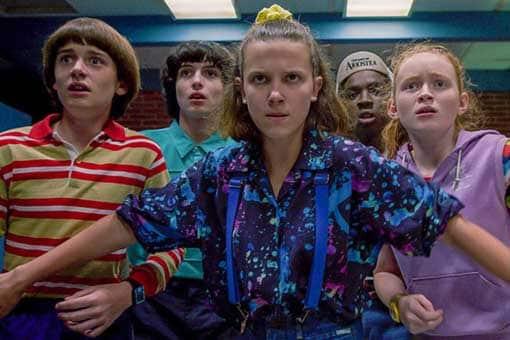 Stranger Things 4: Netflix publica pistas sobre la próxima temporada