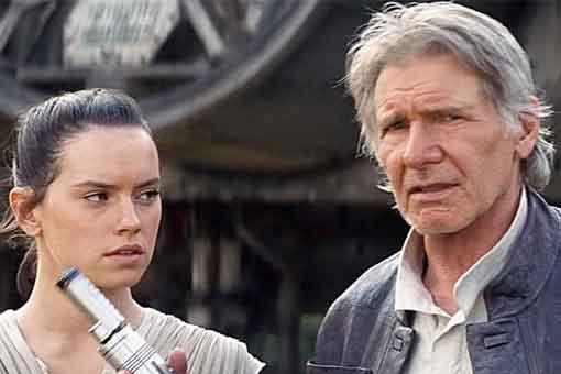 Star Wars corrige el mayor error de El despertar de la Fuerza