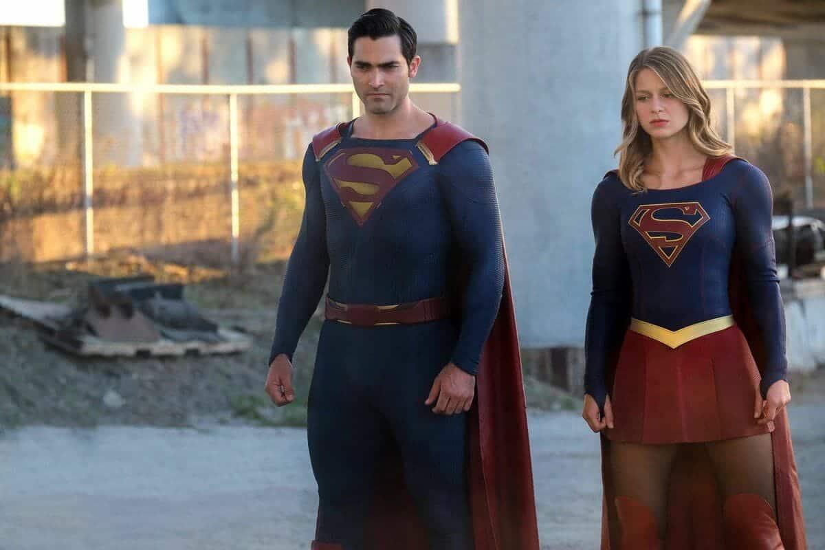 supergirl el ultimo hijo de kripton