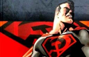 Primera imagen oficial de Superman: Hijo Rojo