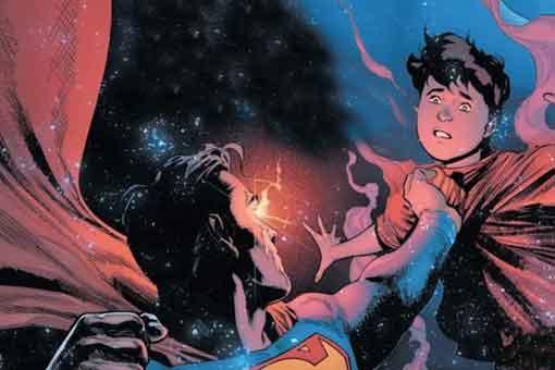 DC Comics demuestra por qué Superman no puede vencer a Shazam