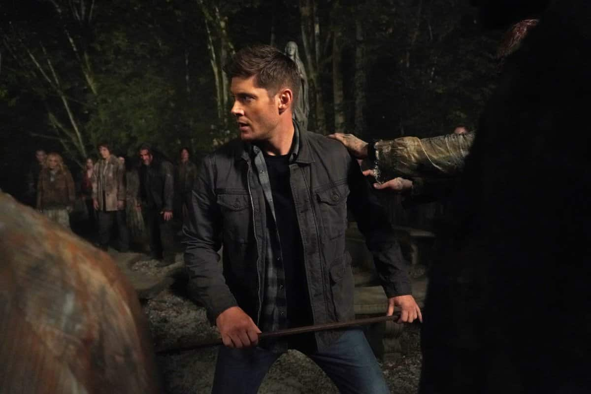 supernatural - Sobrenatural