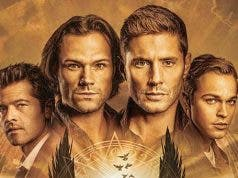 supernatural temporada final