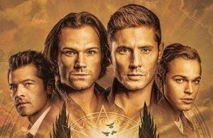 supernatural temporada final