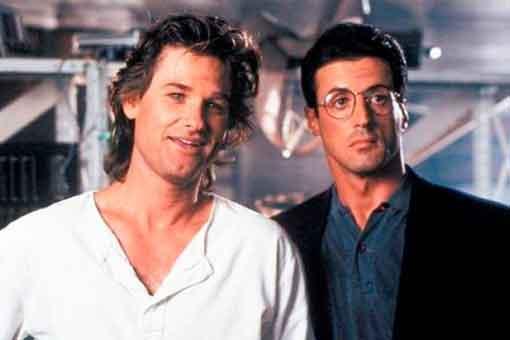 Sylvester Stallone quiere hacer la secuela de Tango y Cash (1989)