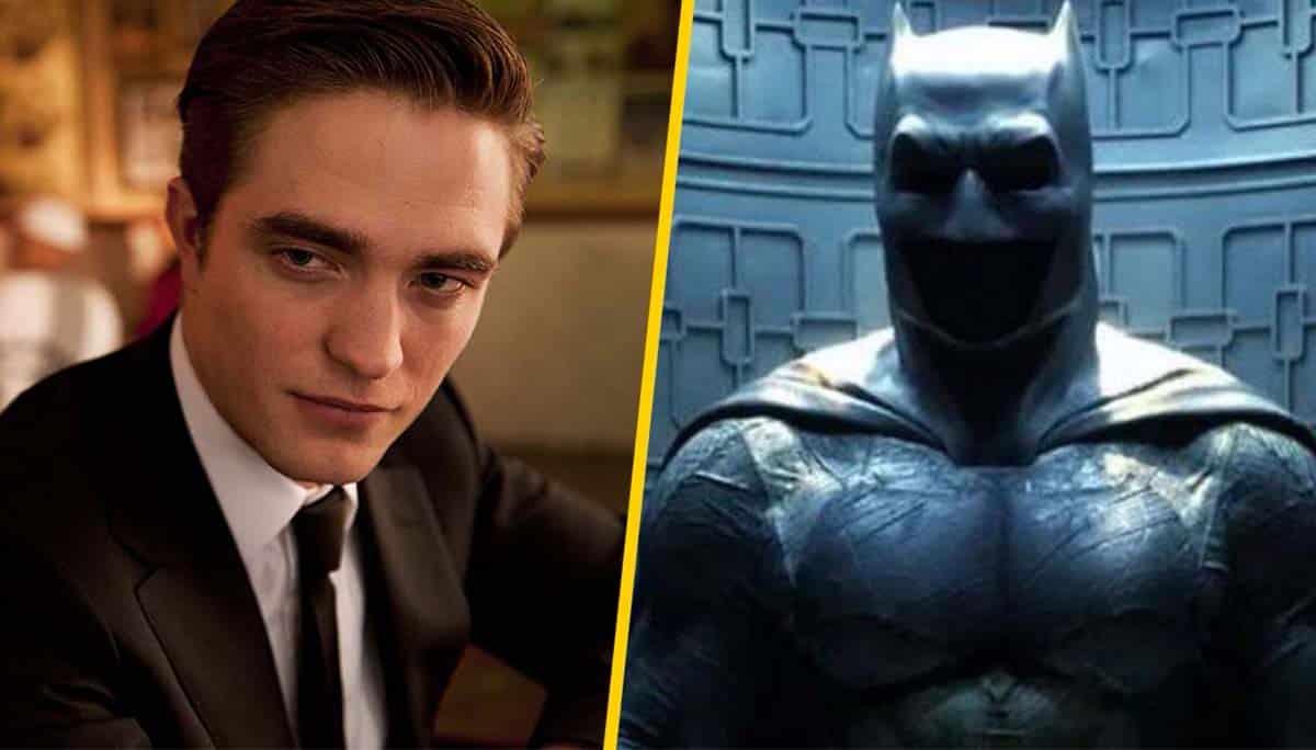 The Batman: Robert Pattinson reveló cómo será el nuevo batitraje