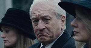 The Irishman, la nueva película de Netflix, presenta su trailer final