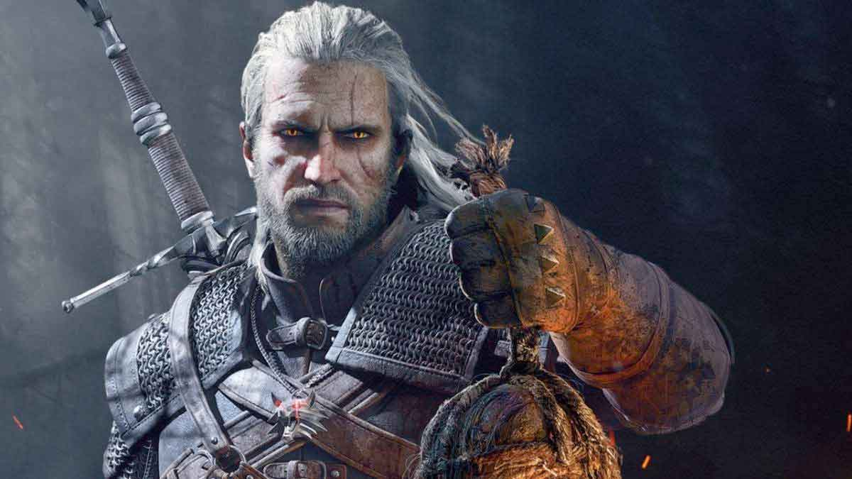 Netflix podría estar preparando una serie de animación de The Witcher
