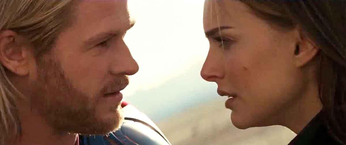 Natalie Portman explica por qué no estuvo en Thor: Ragnarok (2017)