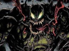 Marvel convierte a uno de los Vengadores en el nuevo Venom