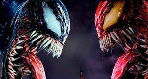 Espectacular Fan Art de Carnage / Matanza en Venom 2
