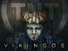 vikingos temporada 5 parte 2