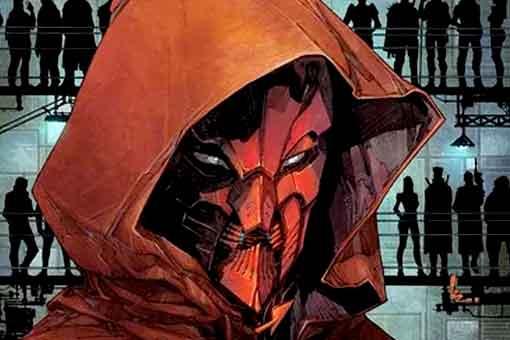 Revelada la identidad del villano que casi destruye el Universo DC Comics