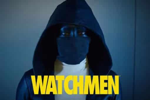 Watchmen: La serie de HBO reveló su fecha de estreno