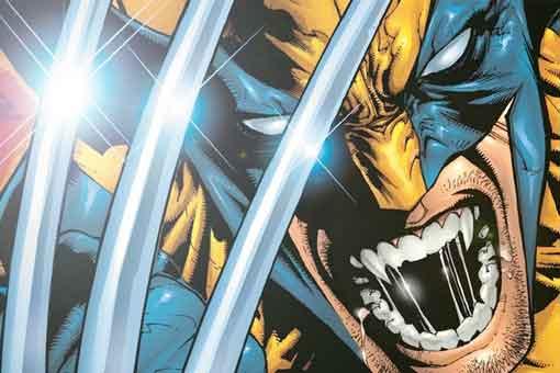 Wolverine pierde su principal característica en el reinicio de los X-Men