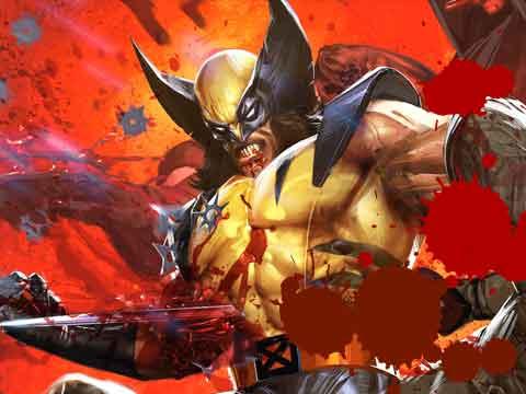 Wolverine acaba de matar a un DIOS todo poderoso