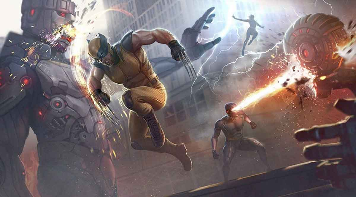 Disney diseña el debut perfecto de los X-Men en las películas de Marvel